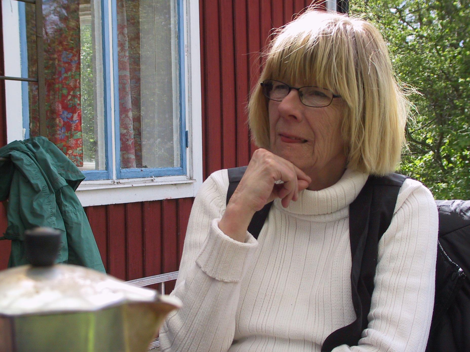 Inger Rydén