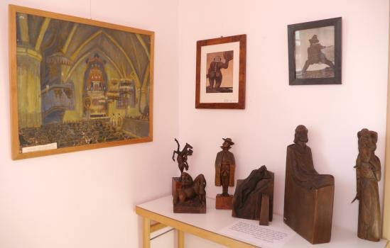 paul_kyrkan_och_skulpturer