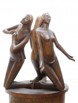 tre_kvinnor